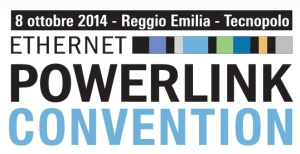 Logo POWERLINK Convention